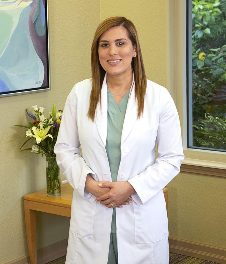 Krystal Reyes-Viruet DMD Ft Myers Dentist